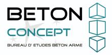 BETON CONCEPT: Bureau d'études Béton armé FERROSCAN DIAGNOSTIC bâtiment genie-civil
